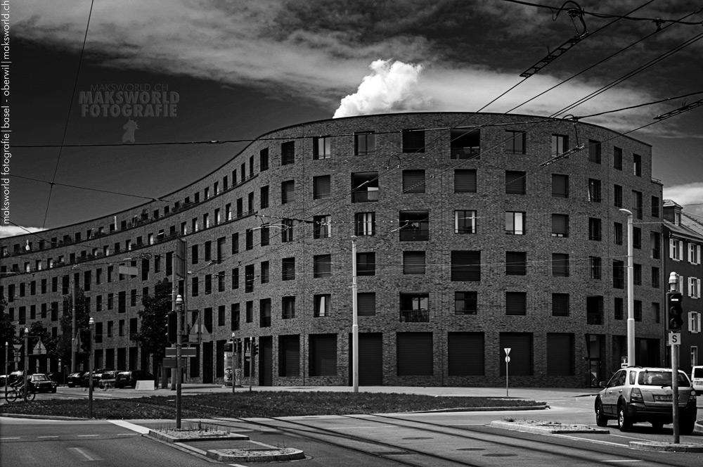 Basel bildmaterial basel architektur schwarz weiss - Architektur basel ...